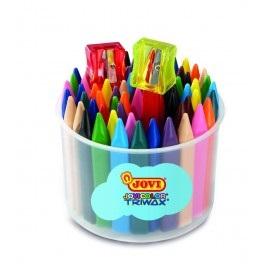 Crayons / Pastels