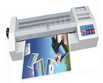 Lamination / Spiral Machines