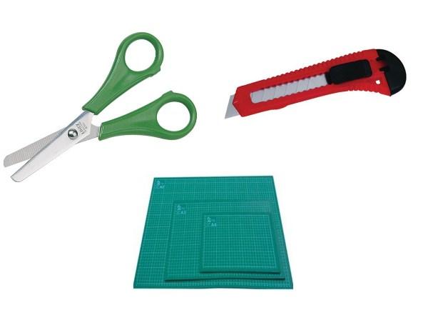 Cutters / Scissors