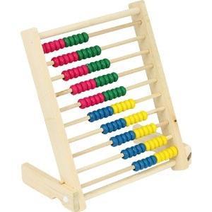 Abacus  Wooden Fiorello