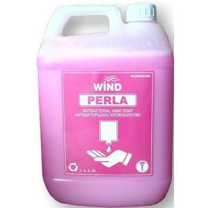 Antibacterial Hand Soap Perla - 5 Liters