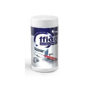 Office Tissues  100pcs in Tube  F11303