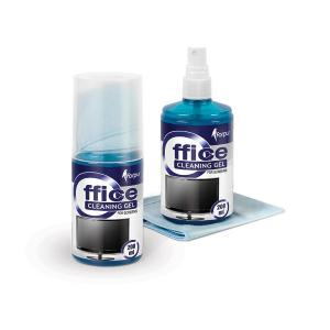 Cleaning Gel For Screens 200ml F11306