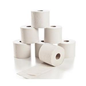 Toilet paper  42 meters  (50pcs)