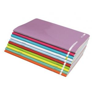 Note Book A4 60 sheets Stapled Glossy
