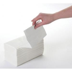 Interfold White  (3000pcs)